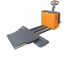 Zowell nueva venta caliente 2,5 ton Transportador de coche eléctrico puede ser personalizado CE ISO9001