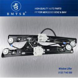 El poder regulador automático Elevalunas BMW E90 E91 51337140588