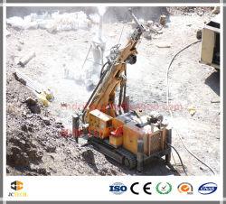 Populaires de l'exploitation minière à circulation inverse appareil de forage de distribution par SRD de base pour les sols de l'équipement de test de la machine