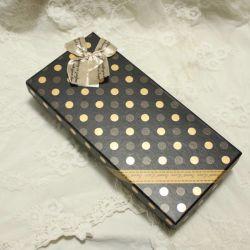 Dom Caixas promocionais para Pen/Embalagem de Natal (FLB-9385)
