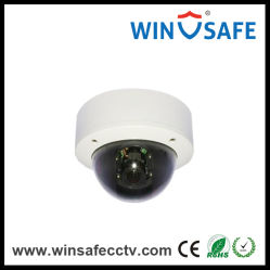 """1/3 """" di CCD 600tvl Low Lux Dome Camera del SONY"""