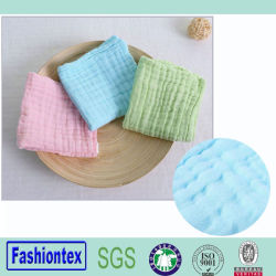 Eructar muselina tela toalla toalla Absobing sudor
