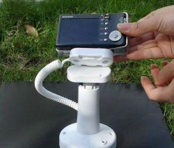 حامل شاشة عرض التجزئة الآمنة التفاعلية من Magnetic للكاميرا