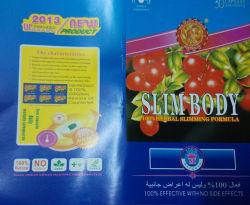 Super Tengda dieta china pérdida de peso píldoras delgadas