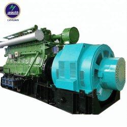 Малая скорость большая водород электрической мощности генераторной установки