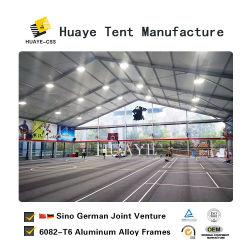 Huayeの販売(04)のための大きい屋外のバスケットボールのスポーツ・イベントのおおいのテント