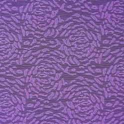 Envelopper le tricot dentelle Jacquard tissu en nylon