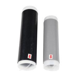 45*203mm tubo retráctil en frío de caucho de silicona para el sellado de conexiones