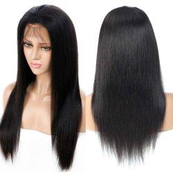 큐티클 버진드인 머리 확장 위그, 인도 원기 컬 끈 프론트 인간 머리카락 나뭇가지 블랙 여성용 벤더