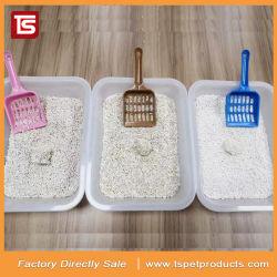 중국 TS 제조업체, 최고의 혼합 두부 공급 Cat 리터 및 PET 액세서리