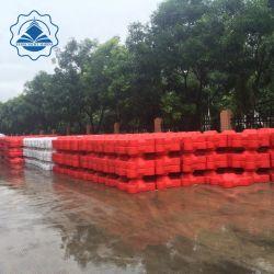 Hoge kwaliteit lage prijs drijvende dok Plastic Breakwater Sea Barrier