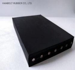 St1600 강철 코드 광산용 고무 컨베이어 벨팅