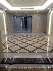 Günstige Chinesische Grau Marmor Fliesen Preis Bodenbelag Grenze Designs