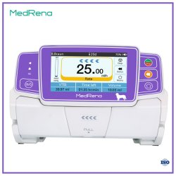 Unifusion Veterinary Infusion Pump Medical Equipment Instruments for Animal Healthcare (英語