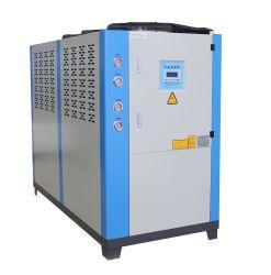 Chiller de agua para revestimento de cobre (arrefecimento directo líquido ácido)