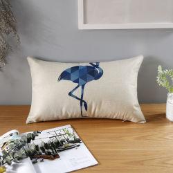 غطاء وسادة طباعة مخصص غطاء أريكة غطاء وسادة 041