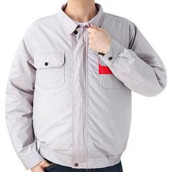 Piscina grande trabalho de Temperatura do Ar Condicionado roupas ventilador de refrigeração Jacket