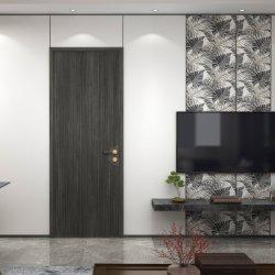 Holike moderne MDF-hölzerne Inneneingangs-Raum-Tür mit Melamin