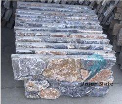 عمليّة بيع [شنس] حارّ طبيعيّ جدار حجارة قراميد لأنّ خارجيّة جدار زخرفة