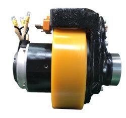 750W運転車輪のステアリングAgv DCモーター駆動機構車輪