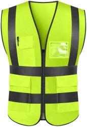反射2020高品質のベストの安全Workwear
