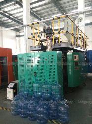 Wasser-Flaschen-formenmaschine, die 5 Gallone PC reine trinkende Flasche herstellt