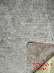 마이크로 섬유 Flannel 양털 Esth-769-5