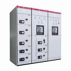 Cuadro de la rama de cable Armario de Control completo de equipos industriales de alimentación múltiple