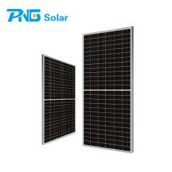 태양광 동력 스테이션 단결정 솔라 패널 435W 뛰어난 노화 방지 에바