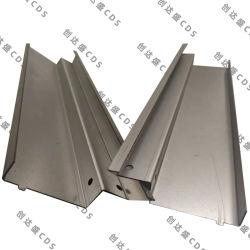 Parti meccaniche/macchina meccanica lamiera del letto/piegatrice CNC anziché Manuale
