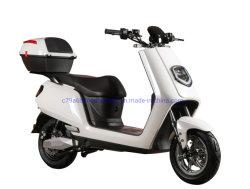 Novo Design China mobilidade eléctrica Scooter removível com bateria de lítio