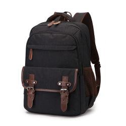 Novo design do material macio adolescentes a escola moderna mochilas