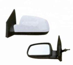 Espelho Retrovisor Lateral modelo de automóvel Kia Rio 2008-2010 (OEM L 0K30A-69180C02 R 0K31A-69120C02)