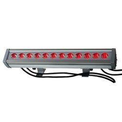 50см RGBW 12*2 Вт 12*12*3 Вт 4 Вт Светодиодные лампы Ce RoHS Wallwasher