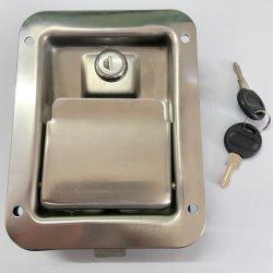 4,75'*5.5' компрессионную пластину фиксатора замка на погрузчик ящик для инструментов