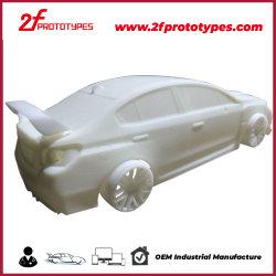 Alta Qualidade Usinagem CNC/SLS/SLA/VAC Casting para personalizar de plástico ABS protótipos rápidos