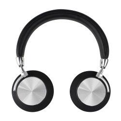 جديد [فولدبل] لاسلكيّة سماعة مع ميكروفون لون موسيقى [فولدبل] وميكروفون لاسلكيّة سماعة دعم [تف] بطاقة [مب3]
