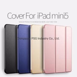 Nouvelles 2019 Cuir synthétique Tablet PC Mini Housse pour iPad 5