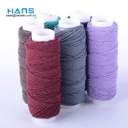 Hans Eco Friendly Multicolor Thread élastique