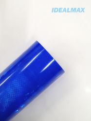 Qualitätsblaues Augenfälligkeit-Haustier-reflektierende Bänder des Diamant-Grad-3m