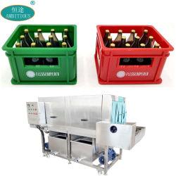Waschende Korb-Maschinerie-Bier-Korb-Waschmaschine-Rahmen-Unterlegscheibe