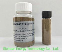 30/50 メッシュ高強度硬化性樹脂コーティングセラミック樹脂製油圧用樹脂製樹脂製樹脂製樹脂 破壊刺激