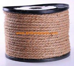 Jutefaser-Garten-Verpackungs-Sisal/Hanf-/Jutefaser-Seil