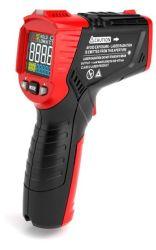 Faça a sua própria marca termômetro infravermelho portátil 1,5V*2 pilha AA