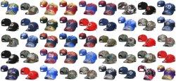 Commerce de gros bon marché tous les équipe de football Amrican Caps 9vingt 9cinquante réglable Hat Casquette de baseball