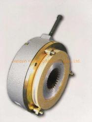 Детали машины типа сотовой связи порошковый электромагнитный тормоз