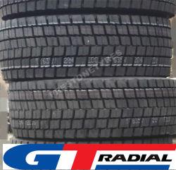 Giti Gt Gt659+ 315/70R22.5 Inverno Radial Truck & Bus Gsr Pneus225 Gdl617 Rda621