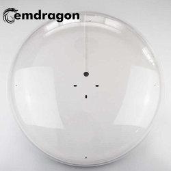 3D LCD 広告ディスプレイ 50 cm 3D ホログラムディスプレイファン、 SD カード /Wi-Fi フラッシュ広告表示 CCTV モニタ 3D ホログラムファン