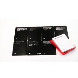 Hot Sale Custom jouant aux cartes Carte de jeu du Conseil parti