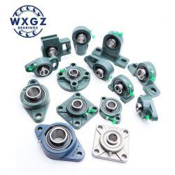 UC Inserte el rodamiento rodamiento de chumacera de UC200/UC300/UK200/UK300/Ule200/Ule300/SA200 para el textil/Cerámica/agrícola o puerta de garaje/distribuidor